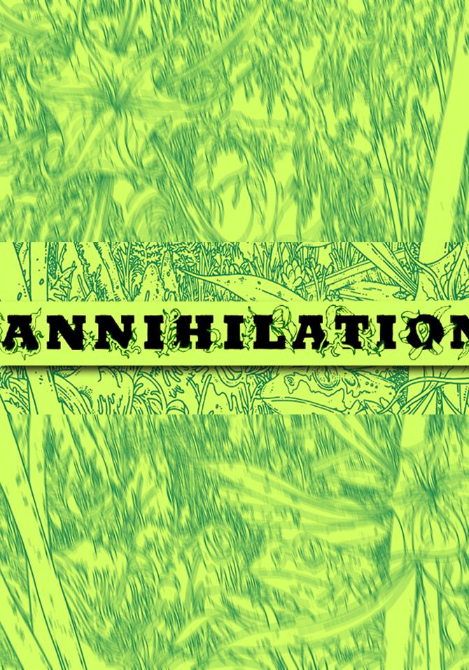 Annihilation 2017