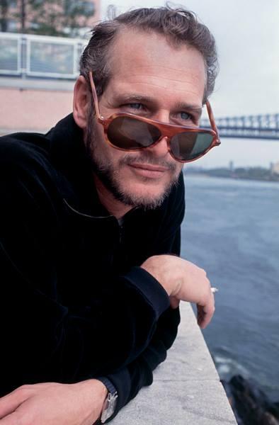 Paul Newman; od 4.7.2017