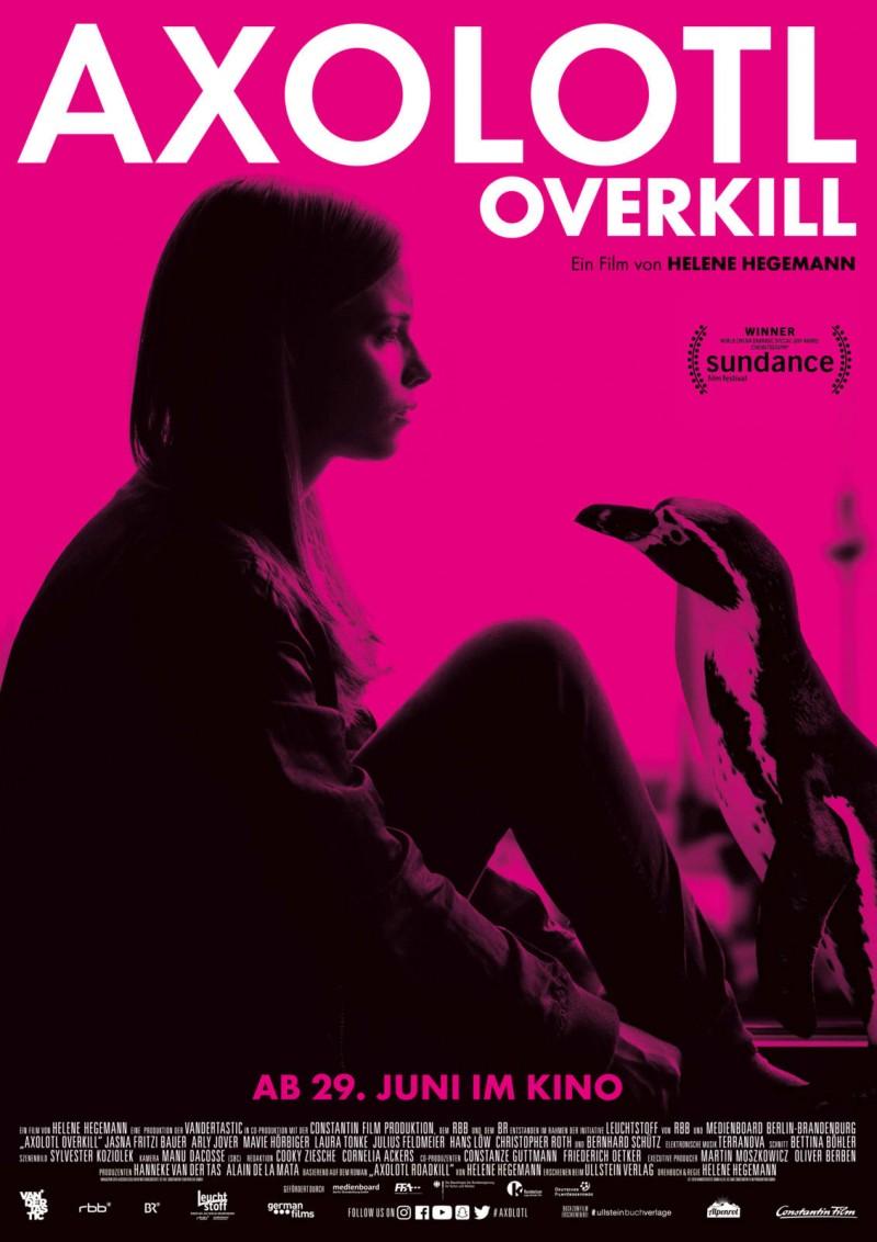 Axolotl Overkill 2017