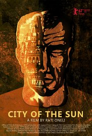 City of the Sun 2017