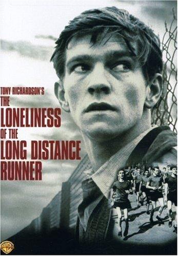 Osamělost přespolního běžce