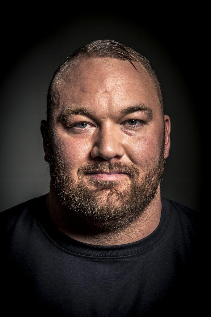 Hafþór Júlíus Björnsson