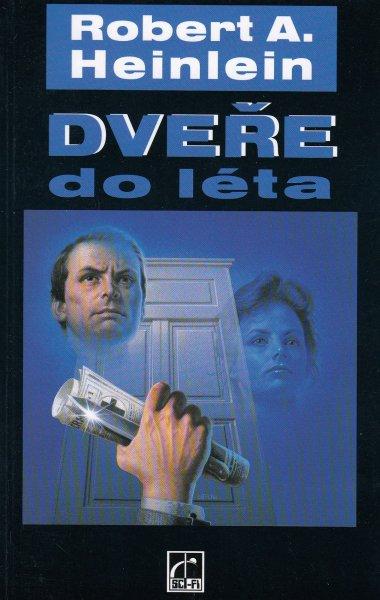 Robert A. Heinlein - Dveře do léta