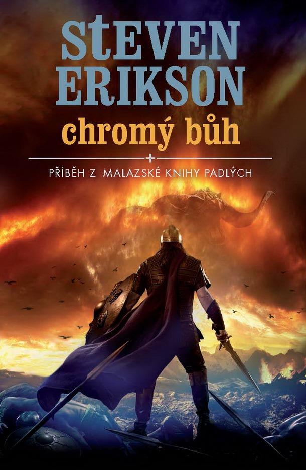 Steven Erikson - Malazská kniha padlých