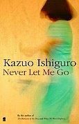 Kazuo Ishiguro - Neopouštěj mě