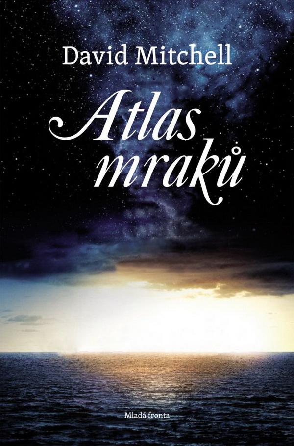 David Mitchell - Atlas mraků