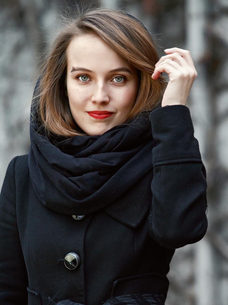 Tereza Voříšková