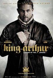 Král Artuš - Legenda o meči