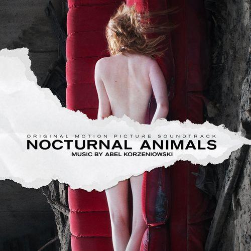 Abel Korzeniowski - Noční zvířata