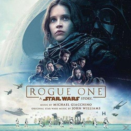 Michael Giacchino Star Wars - Rogue One