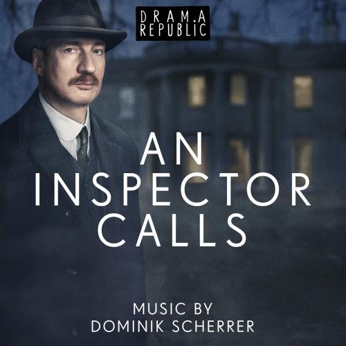 Dominic Scherrer - Inspektor se vrací
