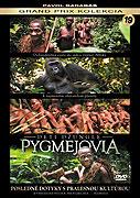 Pygmejové, děti džungle (2011)