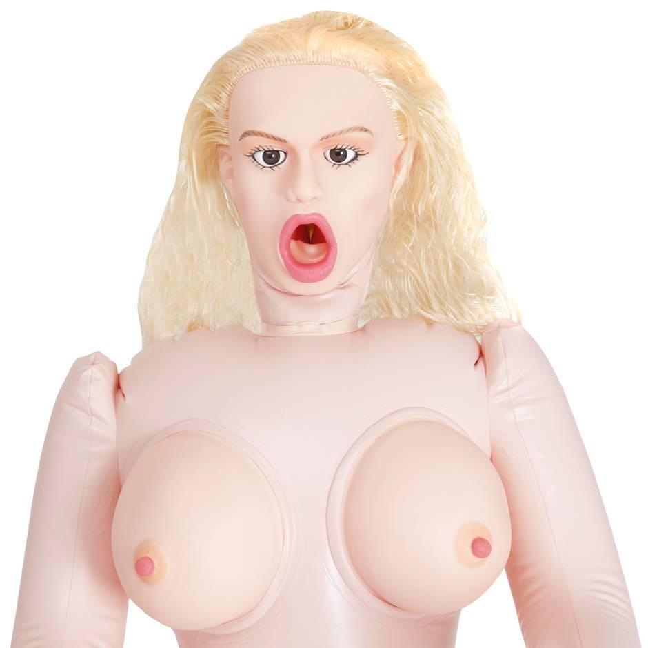 Blondie komické pásy porno