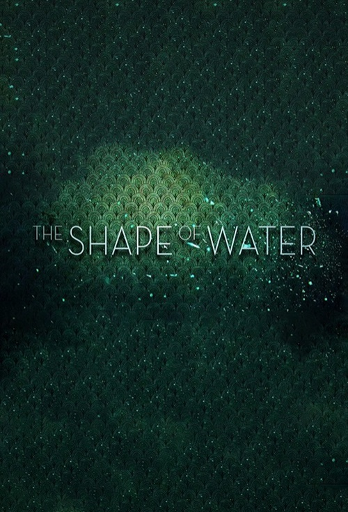 shapeOf Water
