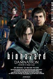 Resident Evil: Zatracení