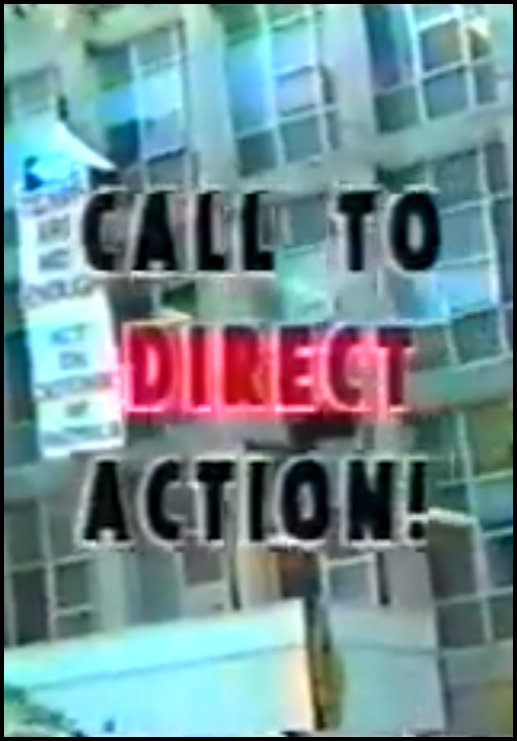 Call to Direct Action!