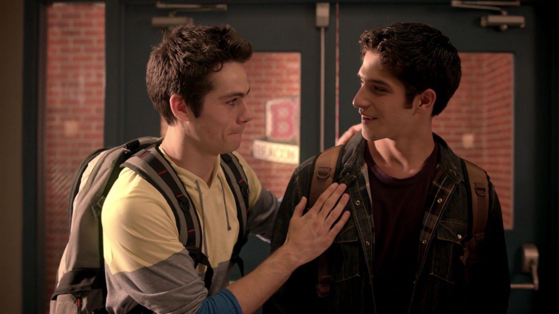 Scott & Stiles