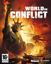 World on Conflict