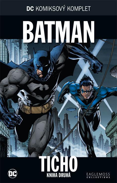 Batman Ticho 2