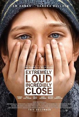 Neuvěřitelně hlasitě & nesmírně blízko (2011)