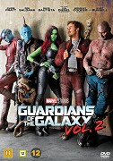 10. Guardians Of The Galaxy vol. 2 (A)