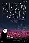 2. Window Horses (A+)