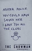 10. Snowman (D-)