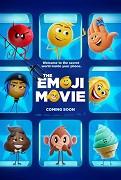 9. The Emoji Movie (F)