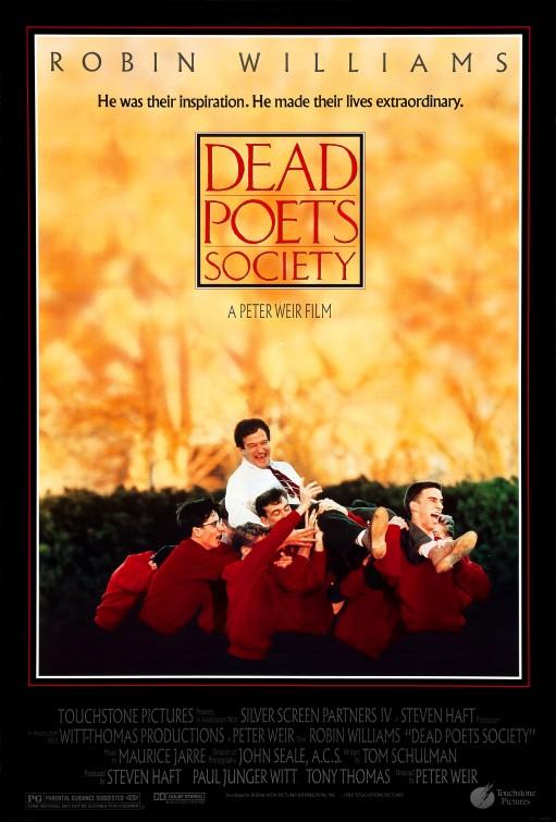 Společnost mrtvých básníků
