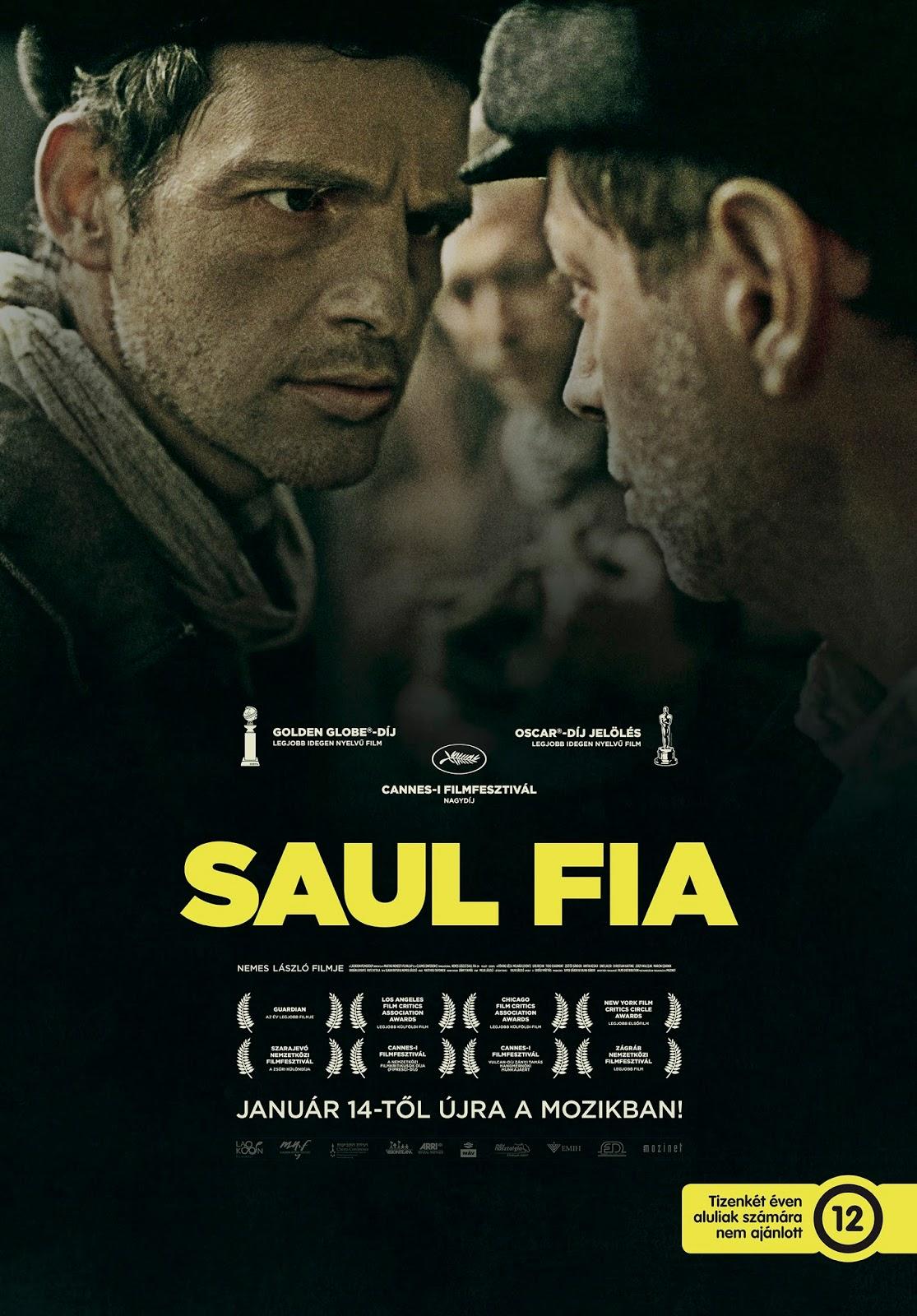 Saulův syn