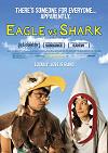 Eagle vs Shark/Orel kontra žralok