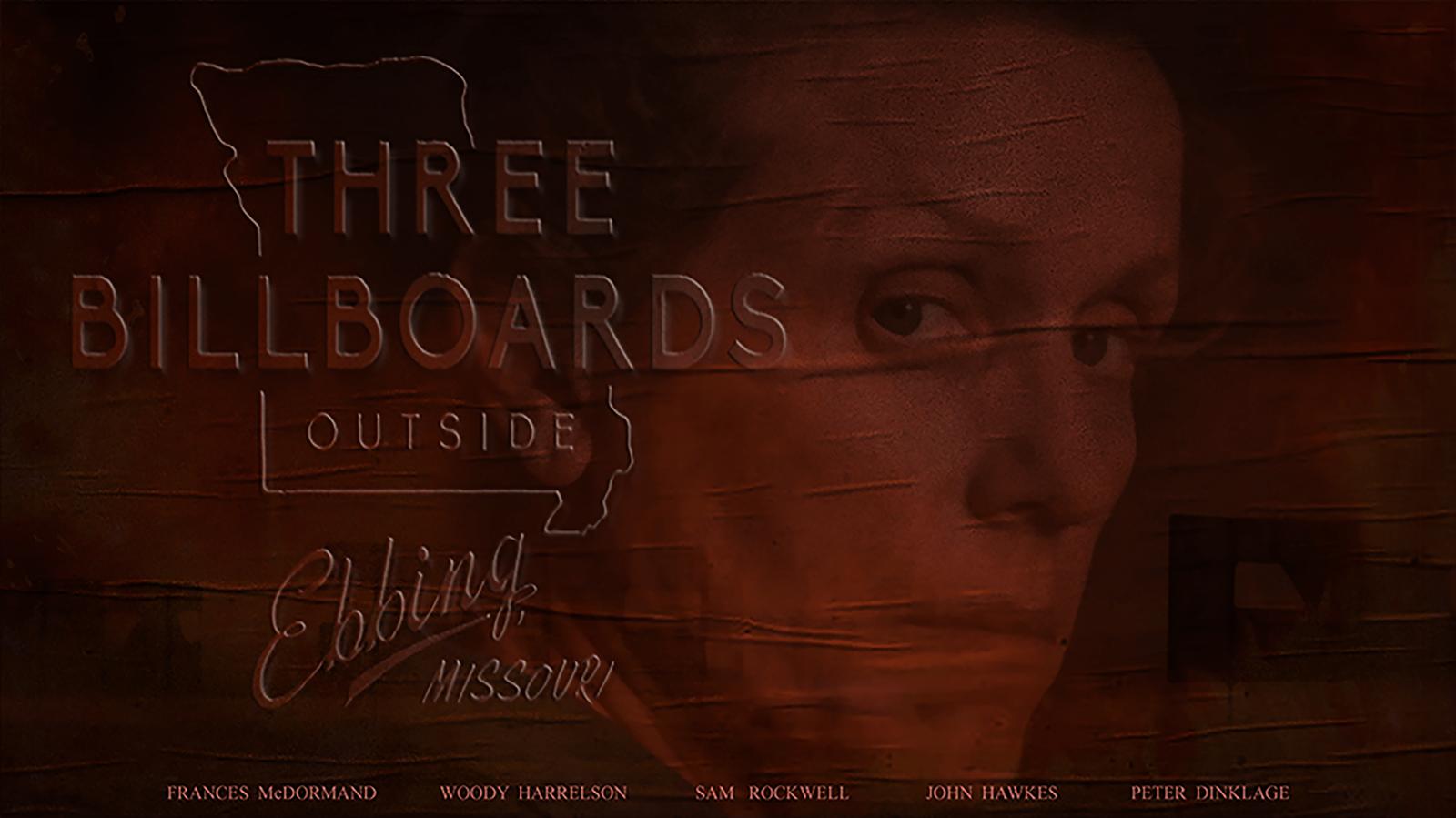 Tři billboardy kousek za Ebbingem (2017)