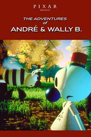 André a včela