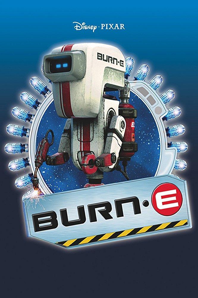 Burn-E: Světlo galaxie