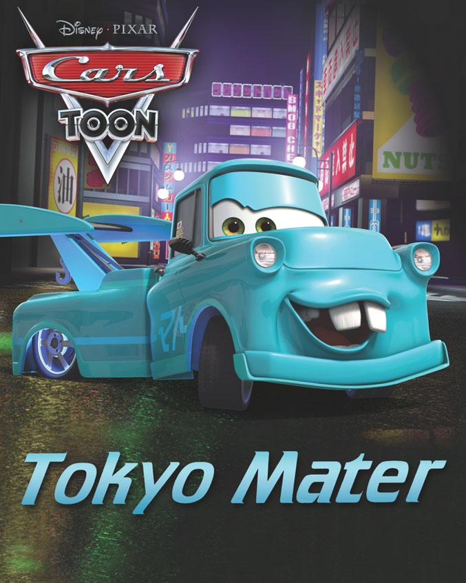 Burák v Tokiu