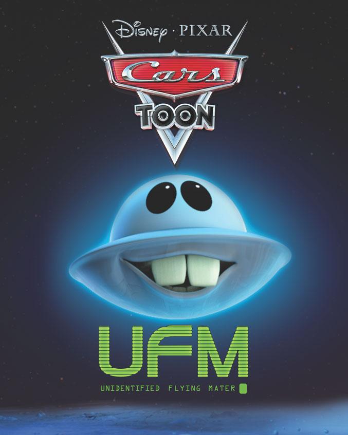 UFO: Úplně fantastické odhalení