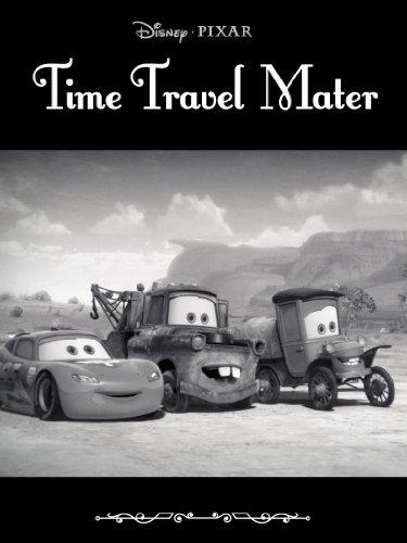 Burákova cesta časem