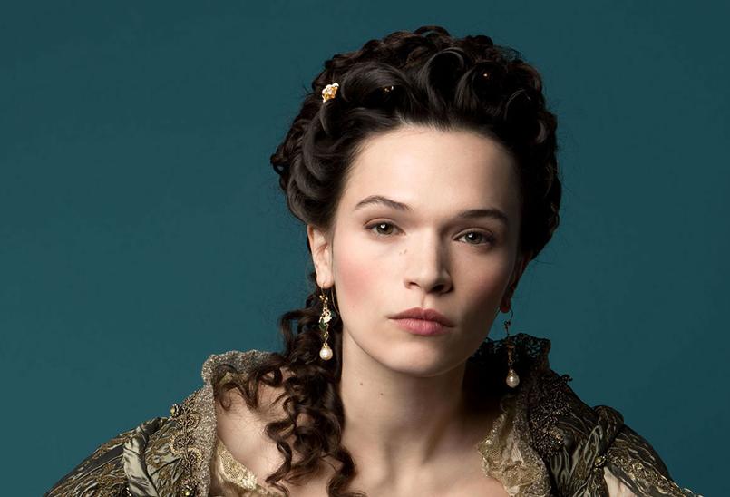 Anna Brewster