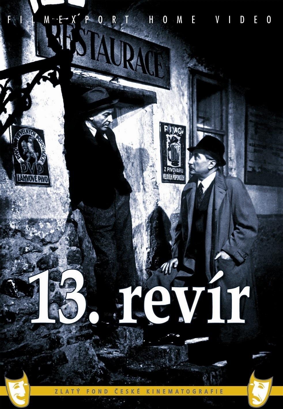 13.revír