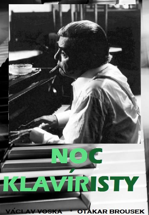 Noc klavíristy