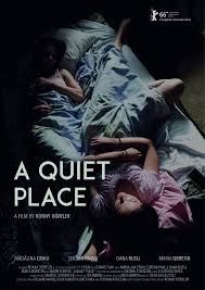 Tiché miesto