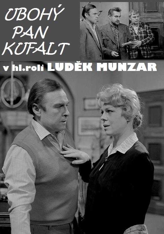 Ubohý pan Kufalt