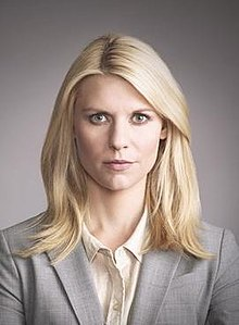 Carrie Mathison - Homeland
