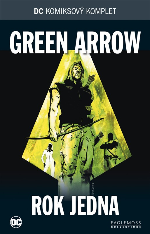 Green Arrow - Rok Jedna
