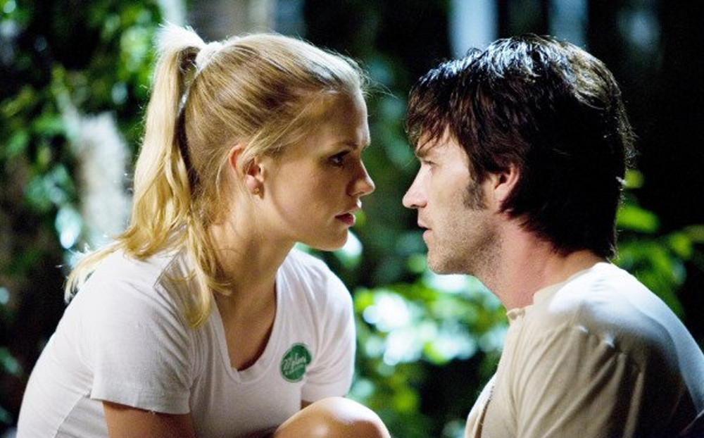 Sookie and Bill
