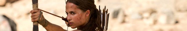 (2018) Tomb Raider