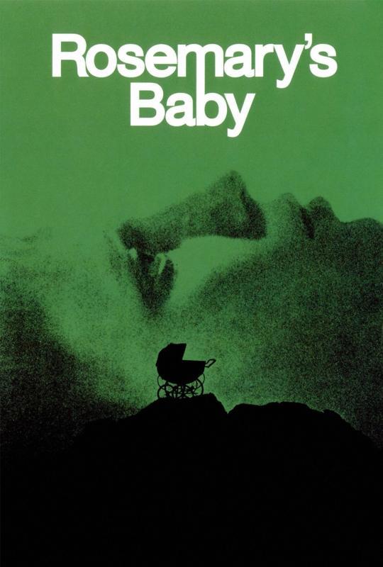 Rosemary má děťátko (1968)