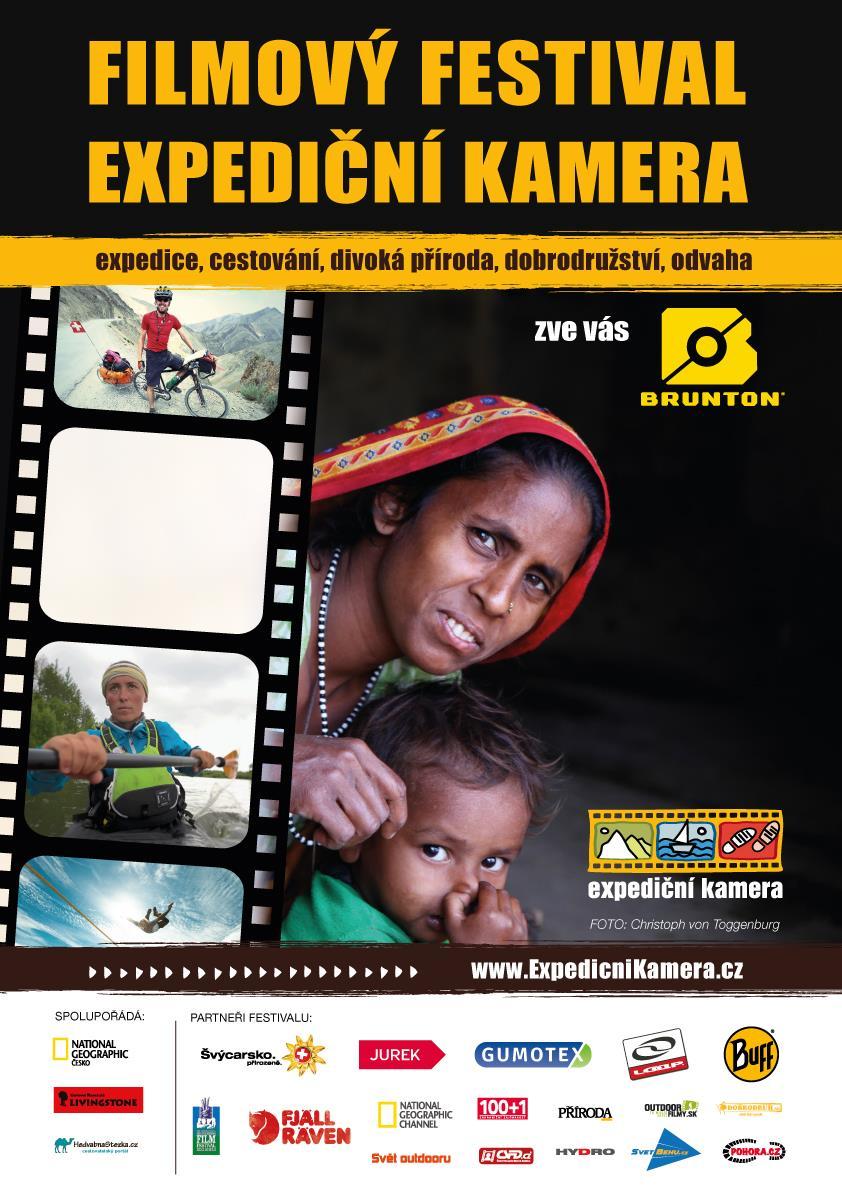Expediční kamera
