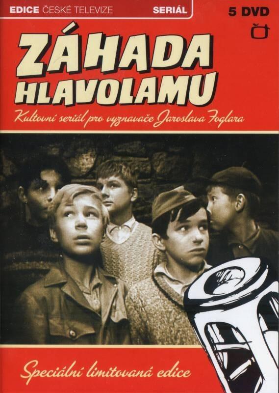 Záhada hlavolamu (1969)