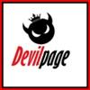 Devil Page